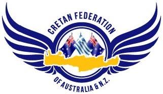 Cretan Federation of Australia and New Zealand